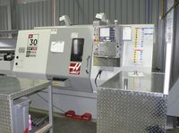 Haas CNC Machinery
