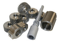 Manufacturing Special Components