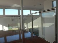 Steel & Stainless Balustrade
